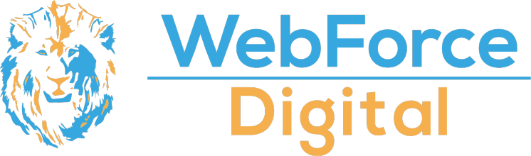 WebForce Digital Logo