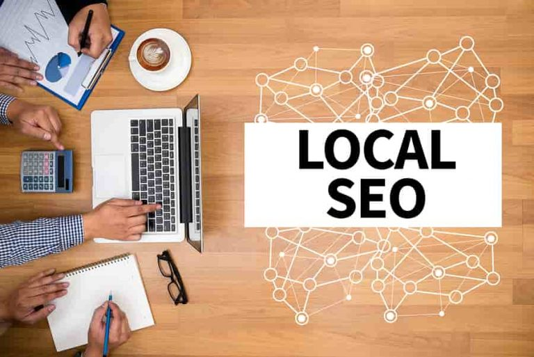 Local Business SEO Orlando